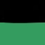 Black With Green