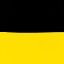 Black With Yellow